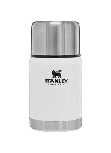 Stanley Adventure Vakumlu Yemek Termosu 0,70 Lt Beyaz